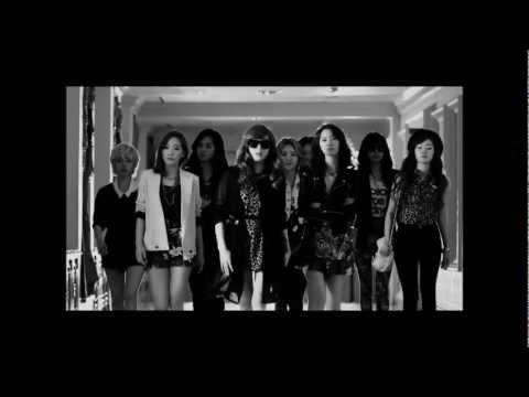 XYZ - Girls Generation Music Video