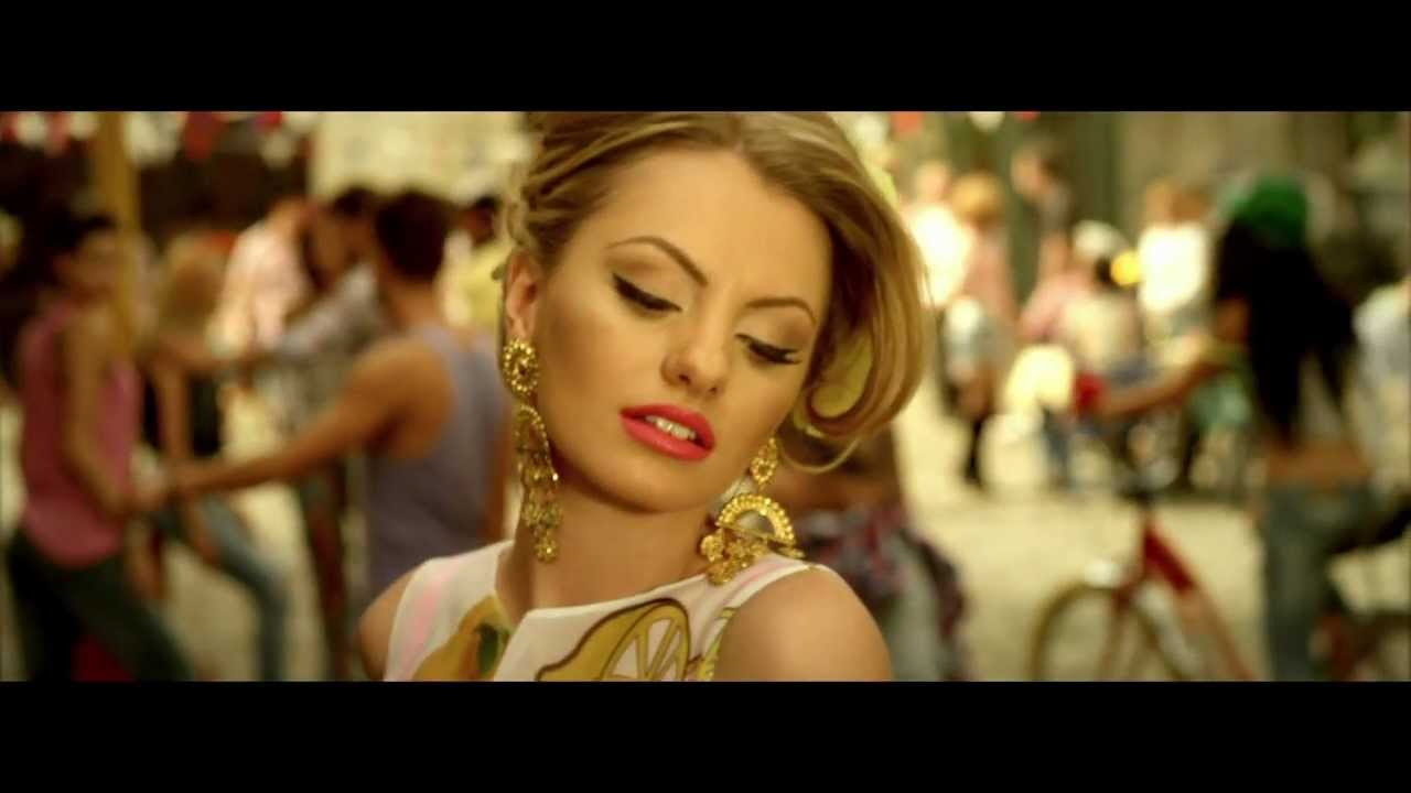 Video Alexandra Stan