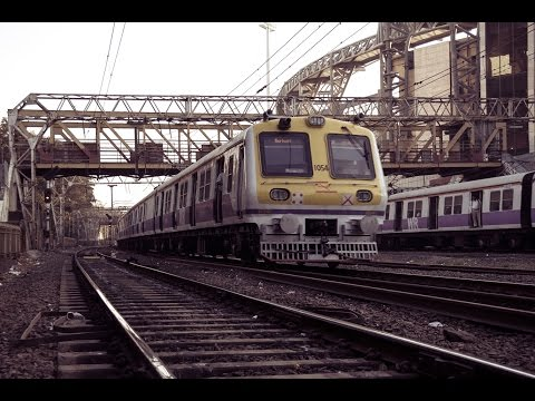 Collors Trips - Chapter 01 - Mumbai
