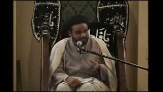 The goal of Life by Ayatullah Morteza Motahhari( 4 of 4) Ramadan Night 14 ,1436.