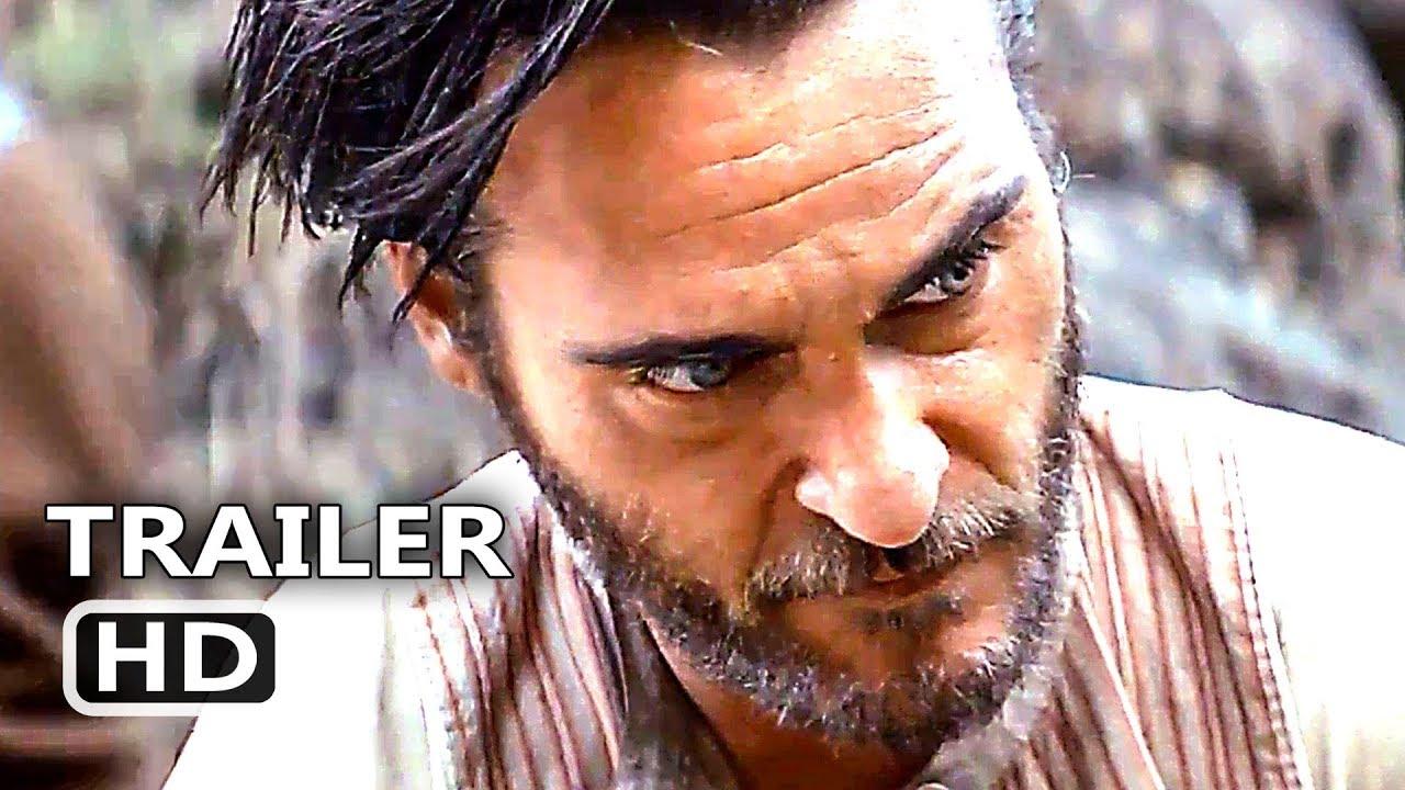 THE SISTERS BROTHERS Final Trailer (2018) New Joker Joaquin Phoenix Movie HD