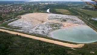 Прямой разговор об экологии Дзержинска(Программа