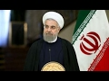 Iran responds to President Trump's rebuke