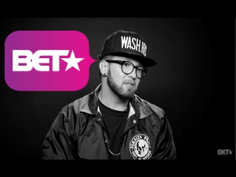 BET Andy Mineo Neverland Interview