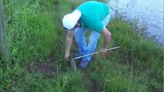 Pescaria com Arco e Flecha - Dariva Fogos e Pesca