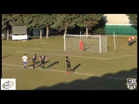 Pro Sesto-Virtus Bergamo 2-1, 5° giornata di ritorno Serie D Girone B 2018-2019