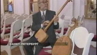 видео японский центр в санкт-петербурге