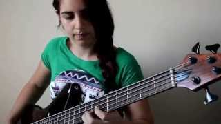rude---magic-mirele-alencar-bass-cover