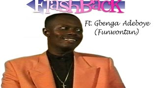 Watch Rare interview with Gbenga Adeboye Alabefe Funwontan