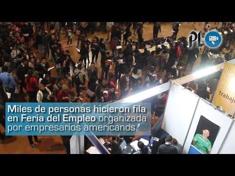 Falta de empleo afecta a los guatemaltecos