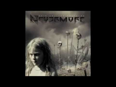 Nevermore - Sentient 6