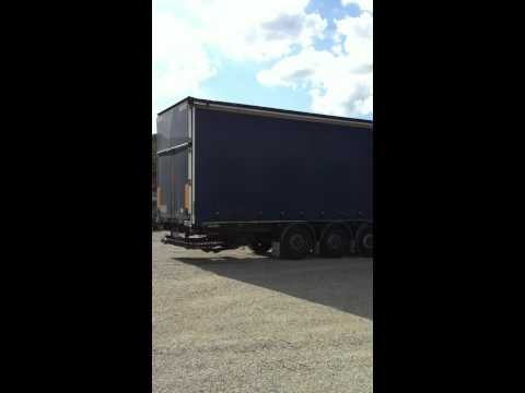 TRANSPORTS TRANS89 - VOLVO FH 500 GLOBE XL