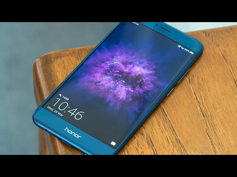 Huawei Honor 8 Pro Full Specs, Price & Release Date 2017 - YouTube
