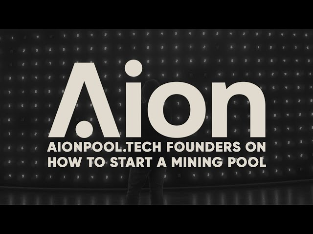 Pool Founders On Starting A Crypto Mining Pool Ddos Attacks Aionpool Tech Oan Gpumining Youtube $29,291.07 $65.23 $736.32 $162.95 $5.71 $100.20 $127.97 follow @whattomine dark mode. youtube