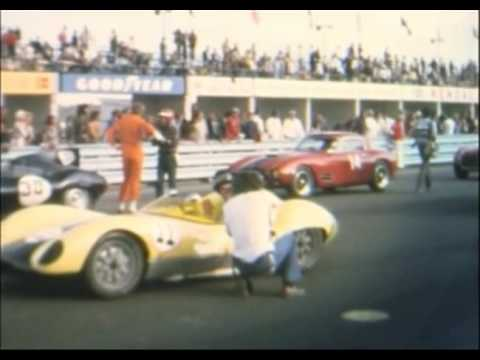This Early Vintage Race Had an Insane Lineup of Cars