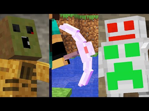 I paid THREE Developers to make NEW Minecraft Updates