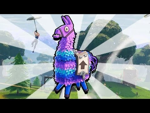 Where to find supply lamas in fortnite fortnite battle royale locations youtube - Lama pictures fortnite ...