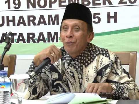 Dr. KH. Muhsin Salim, MA (Qira'at Saba') (3)