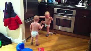 TRY NOT TO LAUGH or GRIN - Funny Kids Fails Compilation 2018 - Funny Comps
