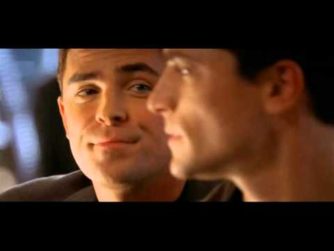 Kavan Smith Talks about the Time Tunnel 2002 Remake