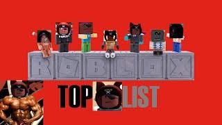TOP 10 Best Roblox Games 2019 (April)