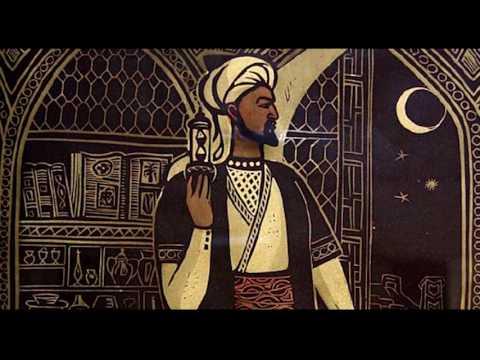 History Of Philosophy 24.1 Al Ghazali | Official HD