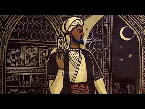 History of Philosophy 24.1 Al Ghazali | Official HD