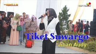 Download lagu FUL SAWERAN TIKET SWARGO COVER JIHAN AUDI ADELLA LIVE DIANA RIA MANTU DEMAK JAWATENGAH