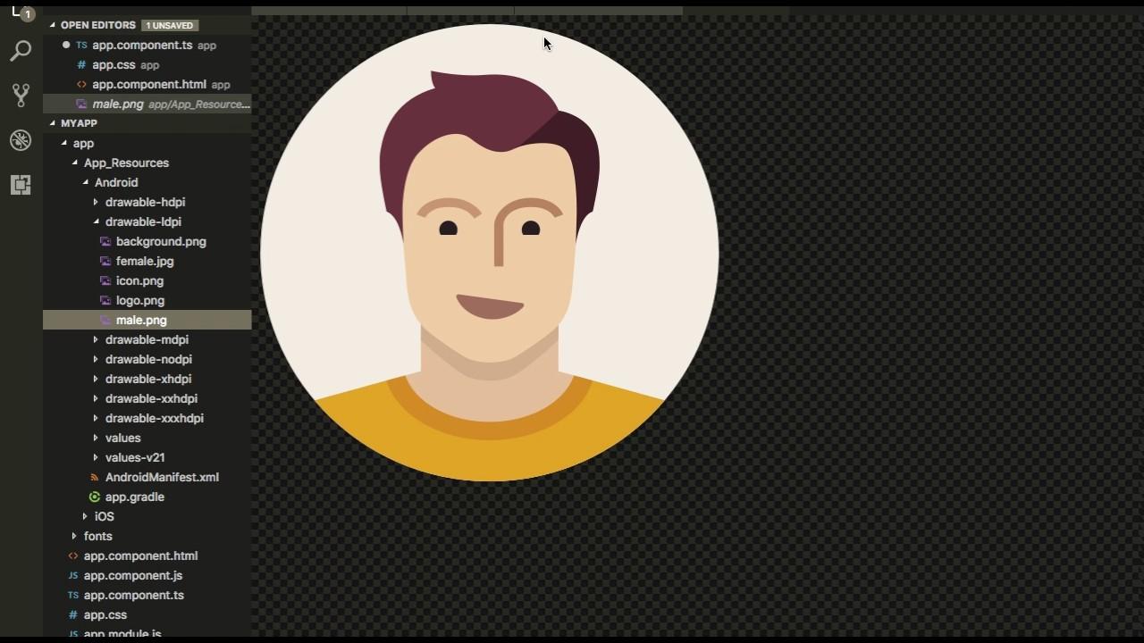 NativeScript Tutorial: Create a Phone & SMS Calling App with NativeScript