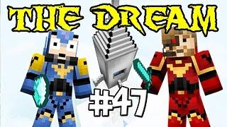 THE DREAM - Ep. 47 : Interstellar - Fanta et Bob Minecraft Modpack