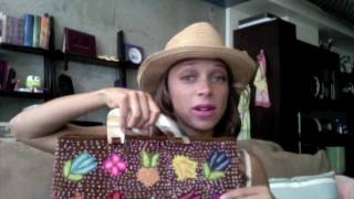 Annie O Purses- Ethical Fashion! Thumbnail