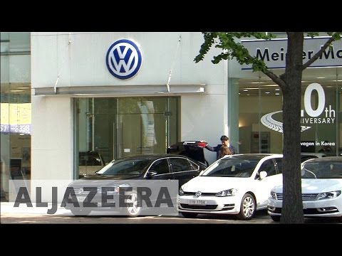 Brake problems force Volkswagen to recall 136,000 cars