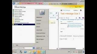 7  FAQ Exchange Server 2010 Часть 1