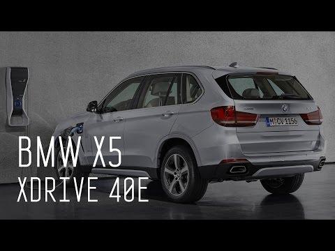 ЕБЭХА - BMW X5 xDRIVE 40e 2.0 ЛИТРА/БОЛЬШОЙ ТЕСТ ДРАЙВ