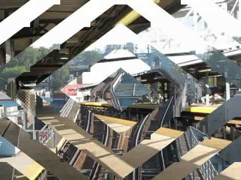 Southeastern Pennsylvania Transportation Authority Market-Frankford Blue Line System