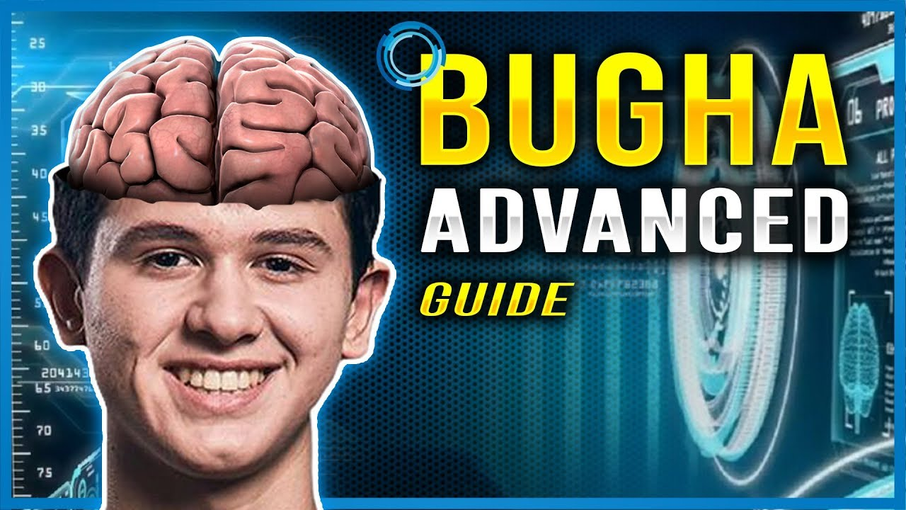 How To Win Fights Like SEN Bugha (Advanced Guide) - Fortnite