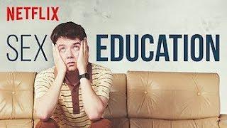 Sex education serie completa en español