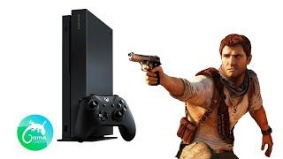 Dlaczego XBOX ONE przegrał z PS4?