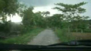 going to  john,s farm in the philippines