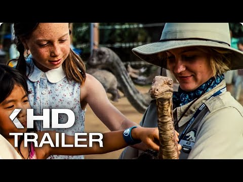 Download Youtube: JURASSIC WORLD 2 Save The Dinosaurs Viral Clip & Trailer (2018)