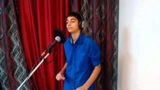 CHUNAR   ABCD-2   Arijit Singh   Cover by Shivam Khanna