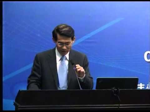 2014 Beijing Annual Conference on the WTO and China - part 1