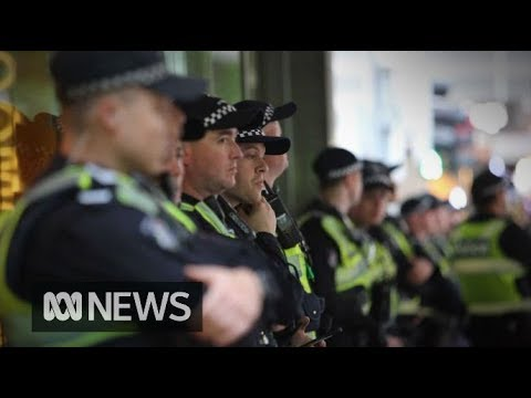 Terrorism expert calls for a rapid response anti-terrorism unit | ABC News