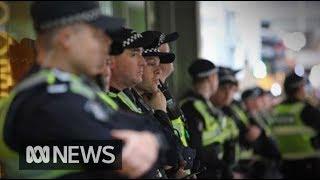Terrorism expert calls for a rapid response anti-terrorism unit   ABC News
