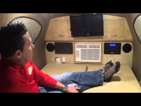 2015 Mypod Travel Trailer By Little Guy At Princess Cra