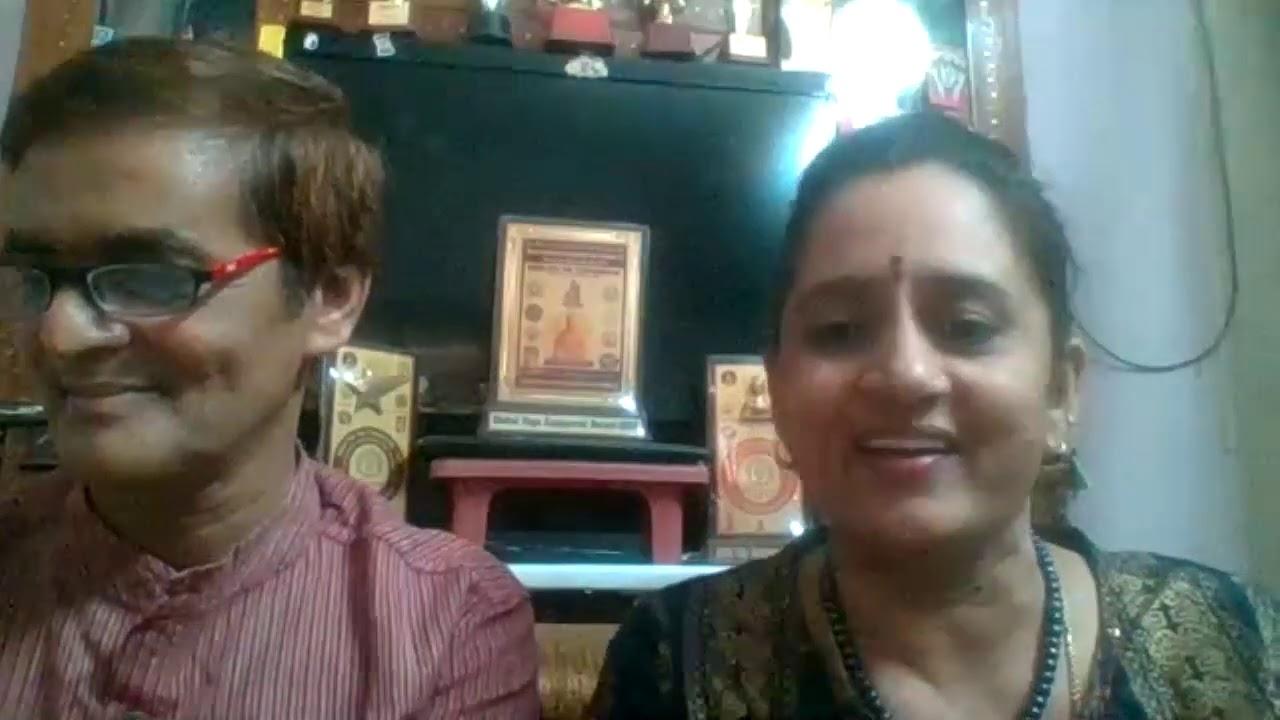 LIVE DEMONSTRATION   Anchoring by COUPLE   Manjunath & Saraswathi  Speak&Enrich Workshop 9341259267