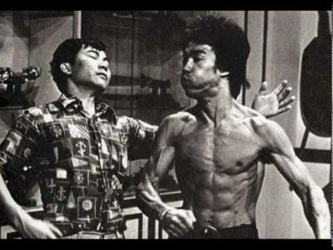 Bruce Lee The Ultimate Fighter Youtube