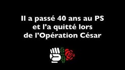 Il a passé 40 ans au PS /RadioBlog #4 section Nantes-ZAD du PS