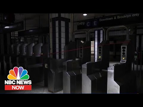 How Big Cities Can Avoid Power Outages | NBC News Now