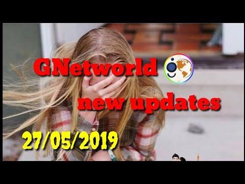 Gnet World New Update Payment News....